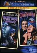 Count Yorga Vampire/ Return of Count Yorga [Import]