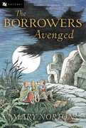 The Borrowers Avenged (Borrowers)