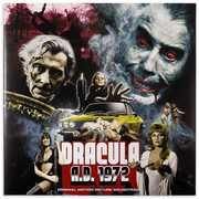 Dracula A.d. 1972 (Original Soundtrack) , Mike Vickers