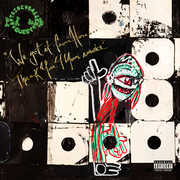 We Got It From Here Thank You 4 Your Service [Explicit Content] , Tribe Called Quest