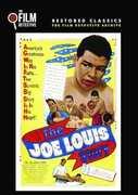 The Joe Louis Story , Coley Wallace