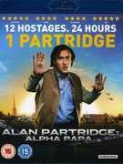 Alan Partridge: Alpha Papa , Colm Meaney