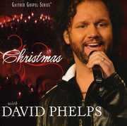 Christmas with David Phelps , David Phelps