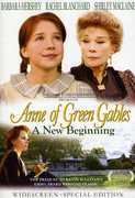 Anne of Green Gables: A New Beginning , Barbara Hershey