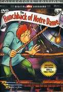 Hunchback of Notre Dame , Tom Burlinson