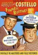 Abbott and Costello: Funniest Routines: Volume 2 , Bud Abbott