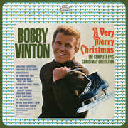 A Very Merry Christmas: Complete Epic Christmas , Bobby Vinton