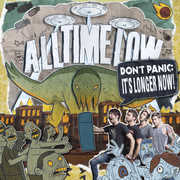 Don't Panic: It's Longer Now , All Time Low