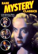 Rare TV Mystery Classics , John Longden
