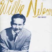 Ghost , Willie Nelson