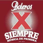 Boleros X Siempre /  Various , Various Artists