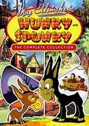 Max Fleischer's Hunky and Spunky: The Complete Collection