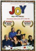Joy , Alexander Senderovich