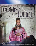 Romeo and Juliet , Laurence Harvey