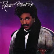 In the Night , Robert Brookins
