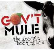 Georgia Bootleg Box , Gov't Mule