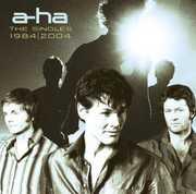 The Singles 1984-2004 , a-ha
