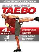 Tae Bo Platinum Collection