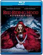 Red Riding Hood (2011) , Amanda Seyfried