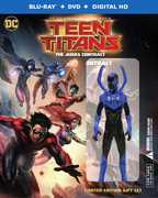 Teen Titans: The Judas Contract , Jake T. Austin