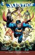 Justice League Vol. 6 Injustice League (The New 52) (DC)