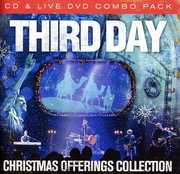 Christmas Offerings Collection , Third Day