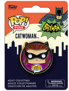 Funko Pop! Pins: DC Universe - 1966 Catwoman