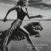 Wings Of The Wild [Import] , Delta Goodrem