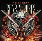 Many Faces of Guns N Roses /  Various [Import] , Various Artists