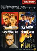 TCM Greatest Gangster Films Collection: James Cagney , James Cagney