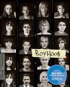 Boyhood (Criterion Collection) , Patricia Arquette