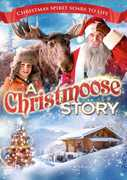 A Christmoose Story