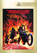 The Peacekillers , Michael Ontkean