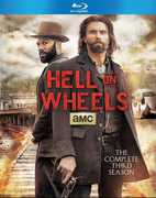Hell on Wheels: The Complete Third Season , Anson Mount