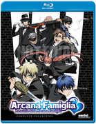 La Storia Della Arcana Famiglia: Complete Collection