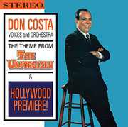 Theme from the Unforgiven & Hollywood Premiere , Don Costa