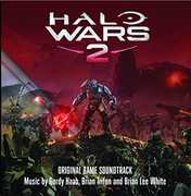 Halo Wars 2 /  Game O.s.t.