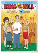 King of the Hill: Season 11 , Mike Judge