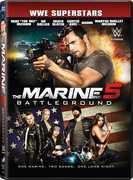 The Marine 5: Battleground , Heath Miller