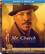 Mr. Church , Eddie Murphy
