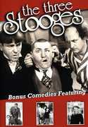 The Three Stooges , Curly Howard