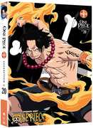 One Piece: Collection 20 , Colleen Clinkenbeard