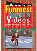 America's Funniest Home Videos: Home for the Holidays , Jess Harnell