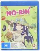 No-Rin Complete Series [Import]