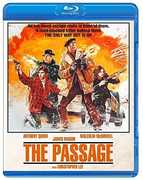 The Passage , Anthony Quinn