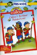 Caillou: Caillou's Outdoor Adventures