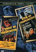 The Ghost of Frankenstein /  Son of Frankenstein , Ralph Bellamy