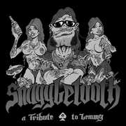 Snaggletooth - Tribute To Lemmy /  Various , Various Artists
