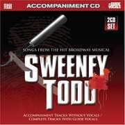 Karaoke: Sweeney Todd , Sweeney Todd (Karaoke)