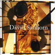 The Best Of David Sanborn [Reissue] , David Sanborn